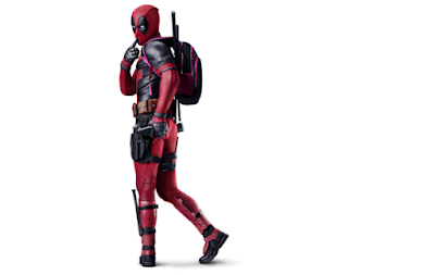 """Daftar Kumpulan Lagu Soundtrack Film Deadpool (2016)"""