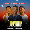 [New music] Ericool ft. Sukcez & 2clemz - Companion (produce by Melody sounds)#Benuebiggest