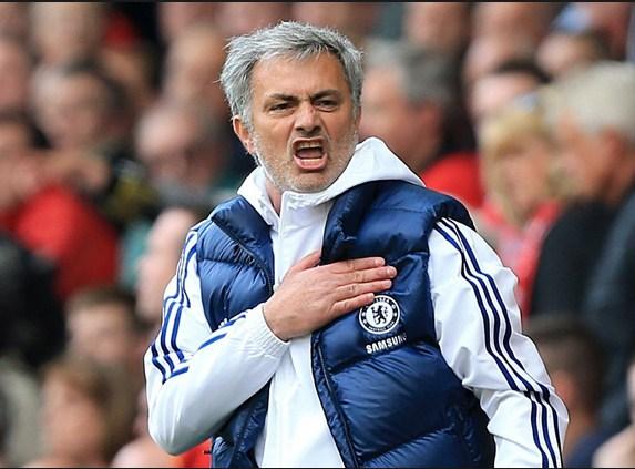 pelatih Chelsea asal portugal