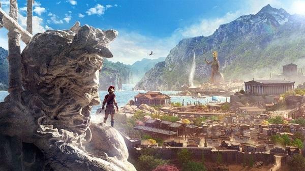 محتوى مجاني متوفر الأن لكل اللاعبين داخل Assassin's Creed Odyssey ، إليكم التفاصيل..