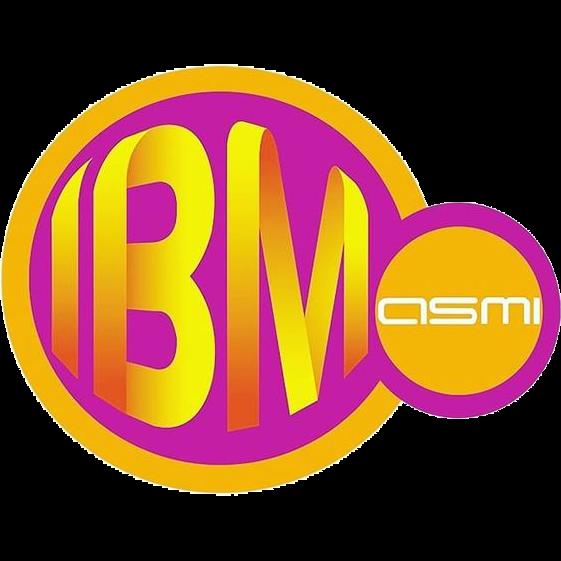 Cara Pendaftaran Online Penerimaan Mahasiswa Baru (PMB) Institut Bisnis dan Multimedia Asmi Jakarta (IBM Asmi) - Logo Institut Bisnis dan Multimedia Asmi Jakarta (IBM Asmi) PNG JPG