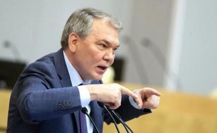Rusiyalı siyasətçi Zəngəzur məsələsi ilə bağlı Azərbaycanı müdafiə etdi