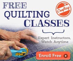 Free Quilting Classes