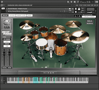 GetGood Drums One Kit Wonder - Modern Fusion
