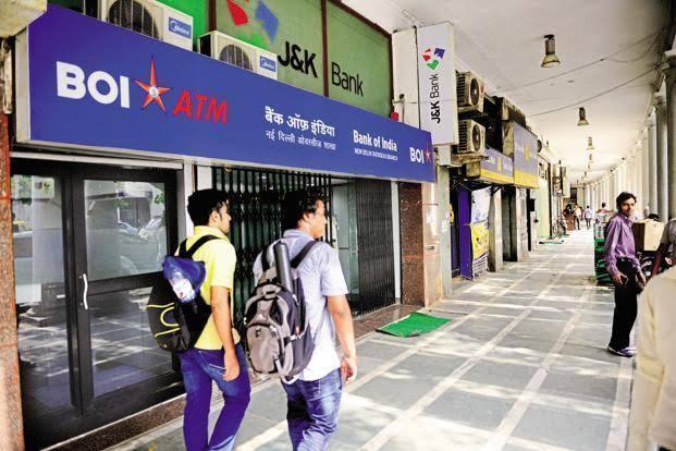 bank of india paris recrutement
