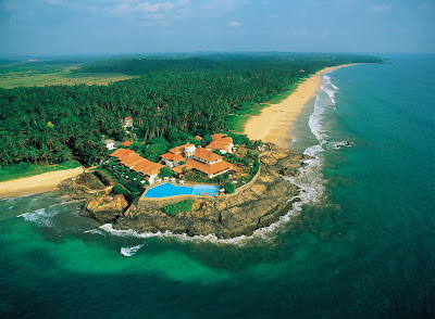 complete travel package of sri lanka