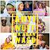 [MUSIC] : Huzzynehwllh x Yasertunechi x A Ladan Zamani - Anyi Wuf Da Uwar Wasu