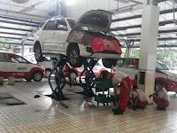 Service Toyota Lebih Menyenangkan Dan Ekonomis Bersama ASTRIDO