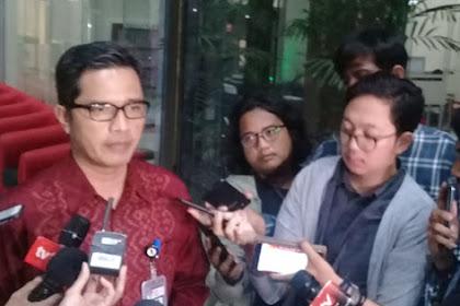 Koruptor Bebas Berpolitik, KPK: Mereka Itu Sudah Berkhianat