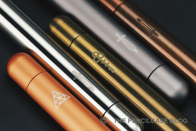 RE-REVIEW: BARON FIG SQUIRE ROLLERBALL