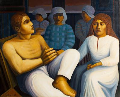 Mario Mollari Obras