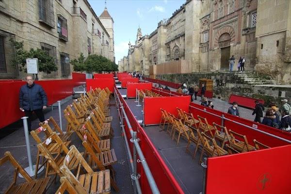 ¿Qué hermandades se beneficiarán del cambio de la carrera oficial de Córdoba?