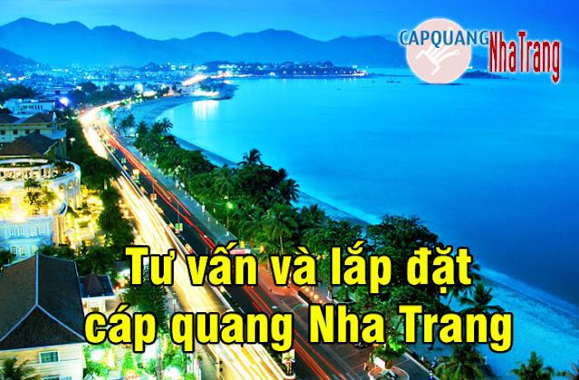 Truyền hình cáp Nha Trang – VTVcap Lắp Internet cáp quang Siêu tốc VTVcab