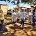 Secretaria de Assistência Social de Barreiras agiliza cadastramento de famílias no entorno do Aterro Sanitário que não receberam Auxílio Emergencial