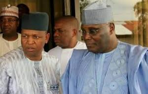 Atiku's Son-in-law, Lawyer Arraigned For money Laundering By EFCC