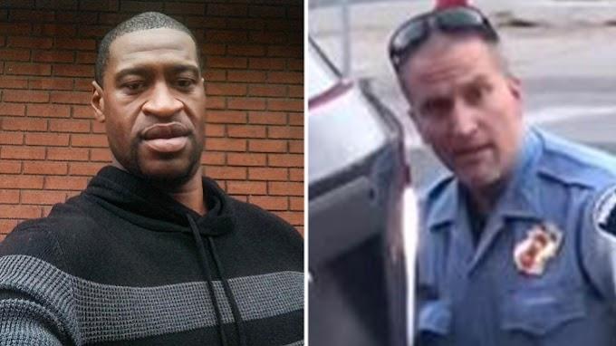 Derek Chauvin sentenced to 22 years in death of George Floyd