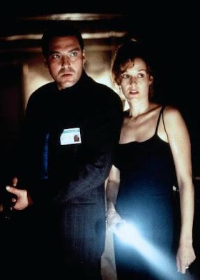 The Relic 1997 Movie Image 4