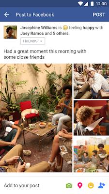 Tải FaceBook Cho Điện Thoại Nokia