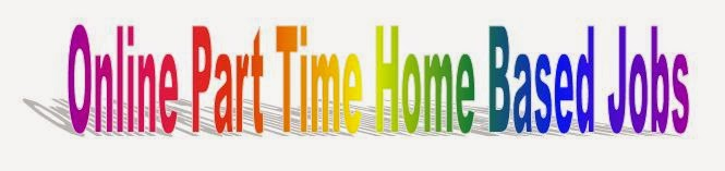 Part Time Home Based Jobs For Housewives