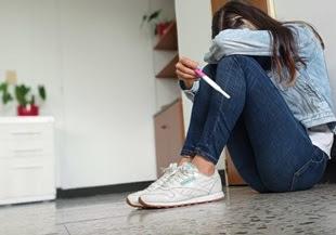 Comportamiento del embarazo adolescente en Risaralda