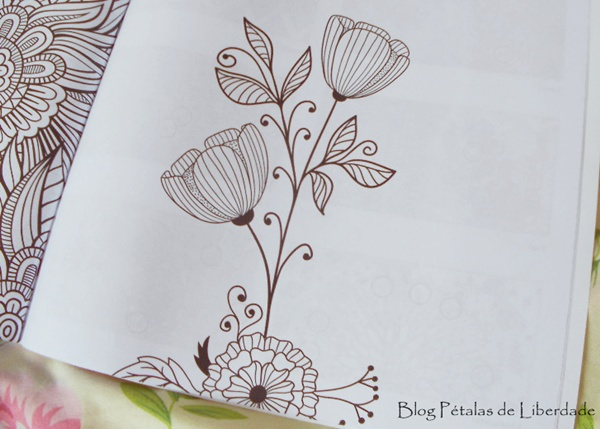 flor, floresta mágica