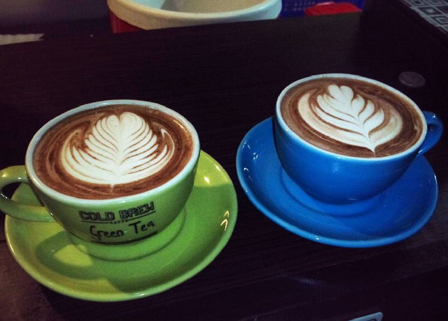 n8 coffee via insta
