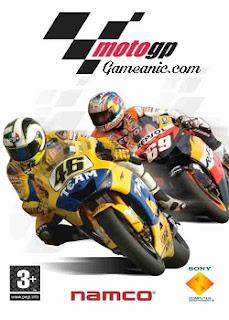 MotoGP 1 Game