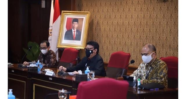 Update news: Seleksi CASN 2021, 56 Kementerian dan 538 Pemda