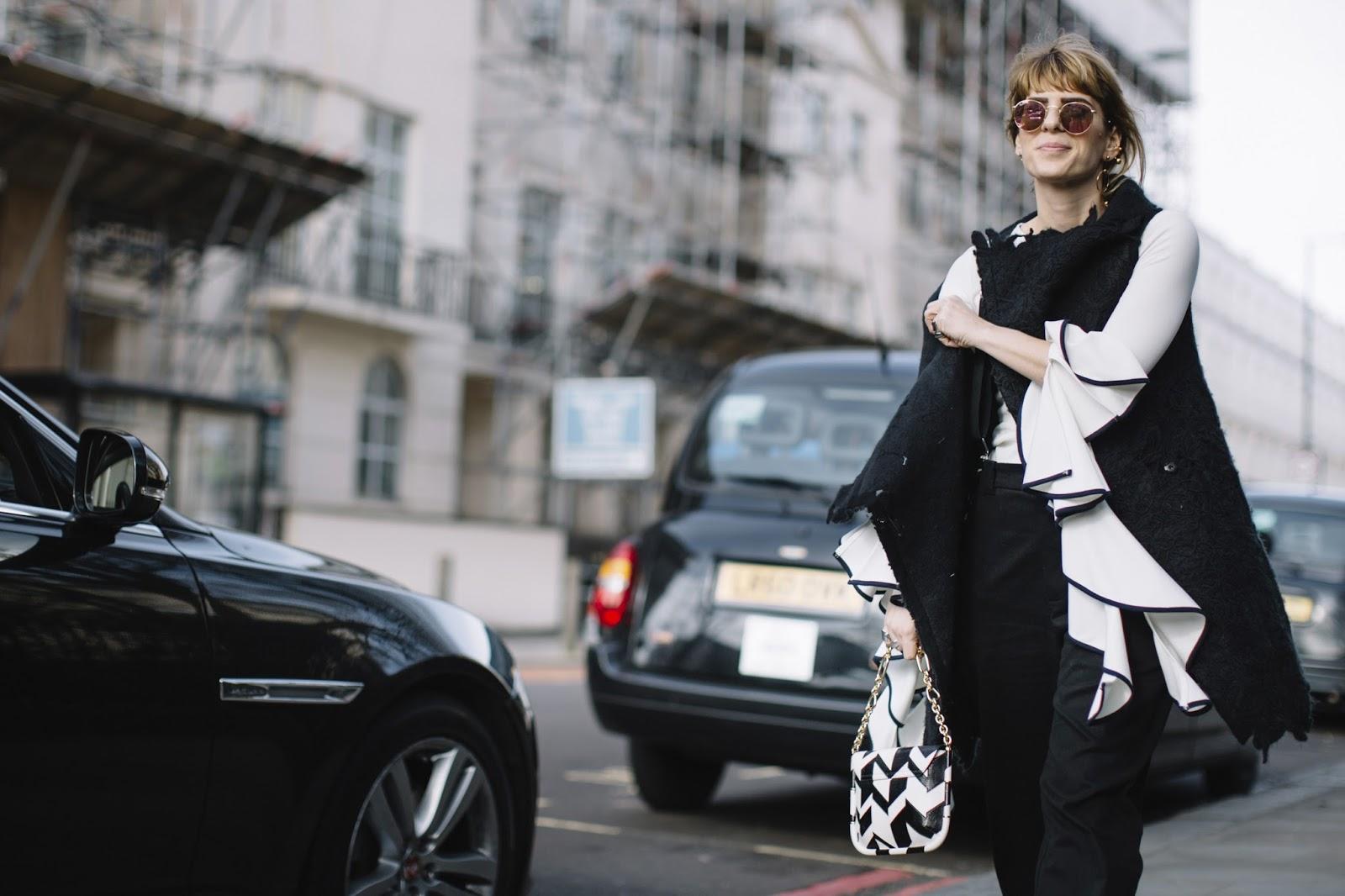 Street Style: Stockholm Fashion Week 2017