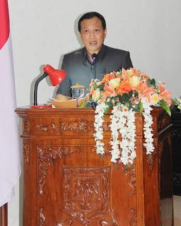 DPRD Kota Mojokerto Tetapkan 15 Raperda Dalam Propemperda 2020