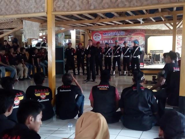 "Musda LSM Barak Markas Daerah Purwakarta ""Akan Selalu Meningkatan Program Sosial Terhadap Masyarakat"""