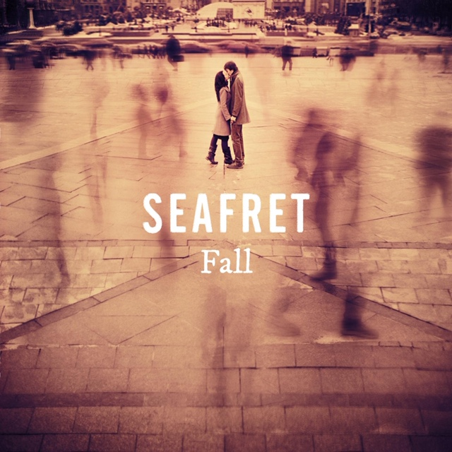 Seafret Return With New Single 'Fall'