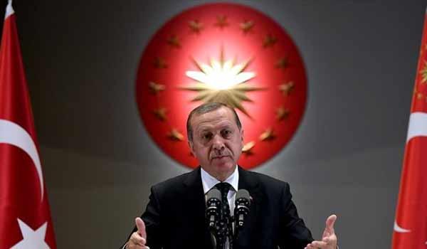 Από τον Σουλεϊμάν τον Μεγαλοπρεπή στον Ερντογάν τον Ισλαμοεθνικιστή