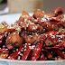 How to make Szechwan Chilli Chicken