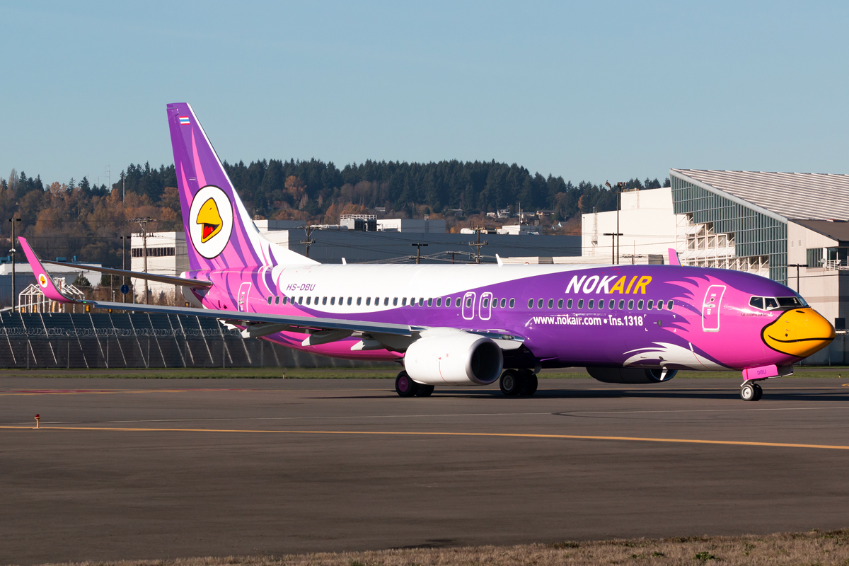 nok air Conclusion overall, i was so thoroughly impressed with the service of nok air, not to mention the silky smooth flights, that i'm going to consider them ahead of air asia on routes in and around thailand and nearby borders.