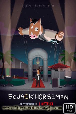 BoJack Horseman Temporada 5 [1080p] [Latino-Ingles] [MEGA]