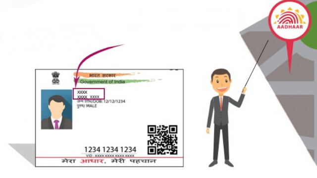 How to Edit the Father's Name on the Aadhaar Card