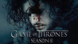 Download Free Game Of Thrones Season 6 480p WEB-DL All Episodes