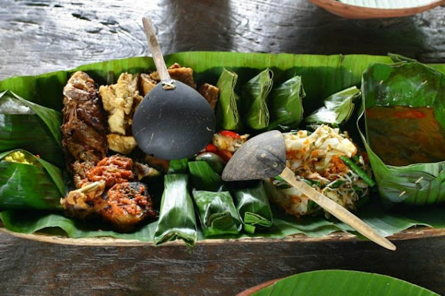 10 The Best Food In Indonesia Traditional