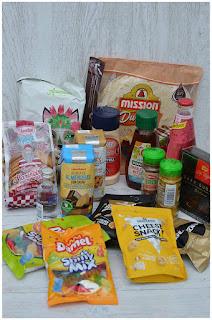 degustabox diciembre 2019- degustabox decorecetas 2019 - degustabox 2019- degustabox ultima caja- caja de muestras de comida decorecetas