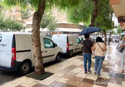 Qué hacer en Ibiza cuando llueve