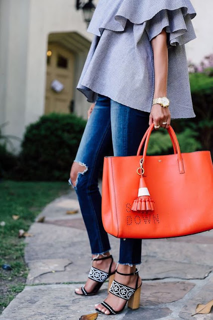 natacha morales, como vestir naranja, como vestir para eventos, asesora de imagen, mislooks, outfits, ootd, look del dia, como vestir color naranja