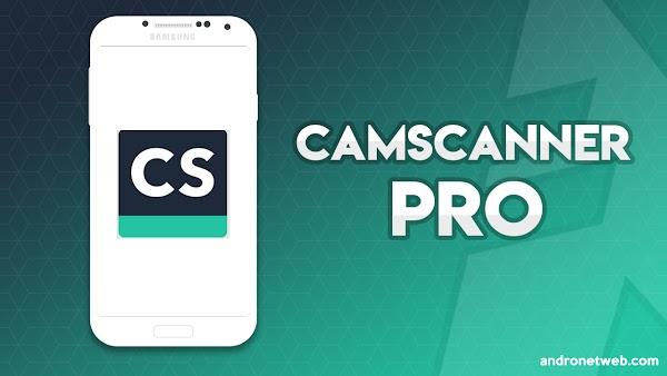 CamScanner Pro APK v5.6.8
