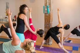 Online Yoga Teacher Training Jobs