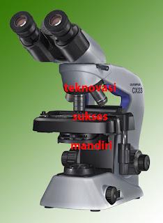 Mikroskop Binokuler  CX 23 - Olympus