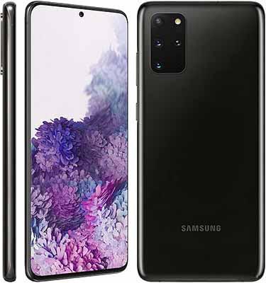 Samsung Galaxy S20 Plus Price