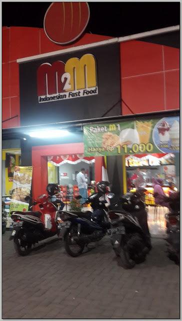 Kuliner Bangil Pasuruan: Entrepreneur Spirit dari M2M