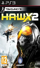 819P6z7m3hL. SX342  - Tom Clancys Hawx 2 (2010) [Ps3][MULTi5][Region Free]