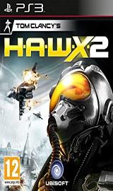819P6z7m3hL. SX342  - Tom Clancys Hawx 2 (2010) [Ps3][MULTi5][Region Free]