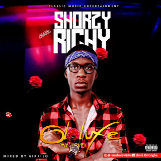 SHORZY RICHY - OLOLUFE